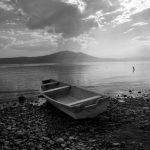 Lake Chapala boat
