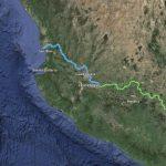 The Lerma River