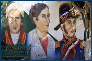 Ajijic Town of Murals
