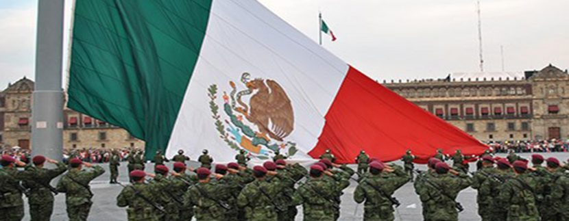 Nine things you probably didn't know about Mexico's flag