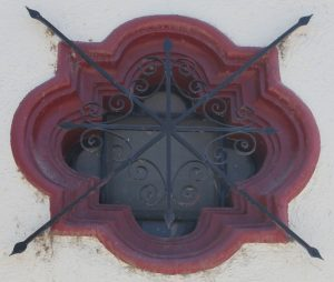 Wrought Iron at Work