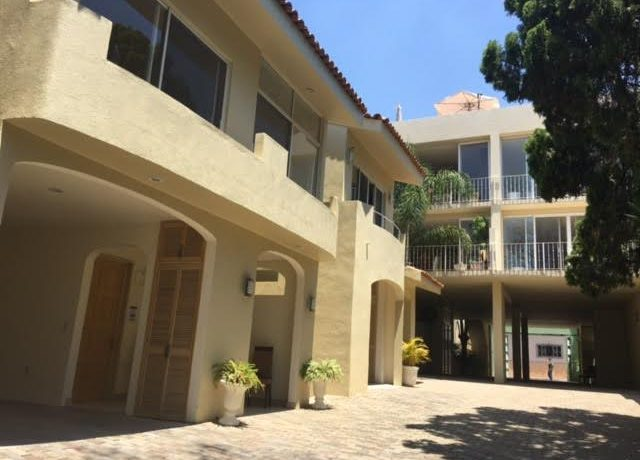 Constitucion Pentouse-Home for sale-Ajijic