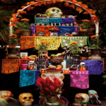 Day of the Dead Ofrendas