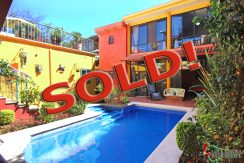 Hutchinson - Sold