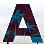 Ajijic Letter A