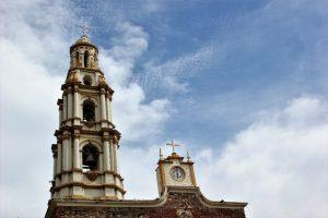 Ring Them Bells San Andres Church