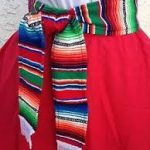 Textiles of Mexico faja
