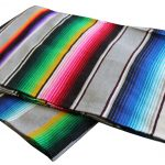 Textiles of Mexico serape
