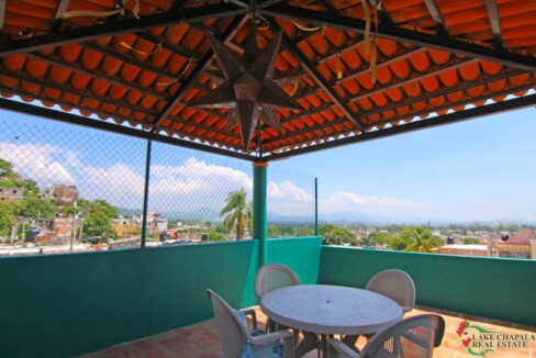 Janz - Home for Sale - Chapala