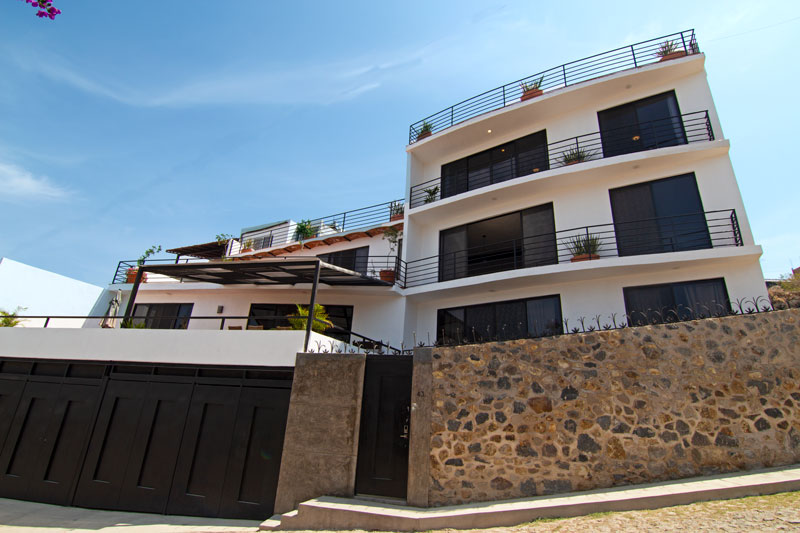 Green Penthouse-Home for sale -Chapala