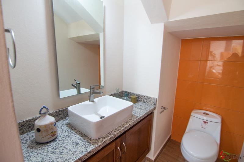 Home For Sale - Condominio Real San Antonio Casa 5 - San Antonio Tlay.