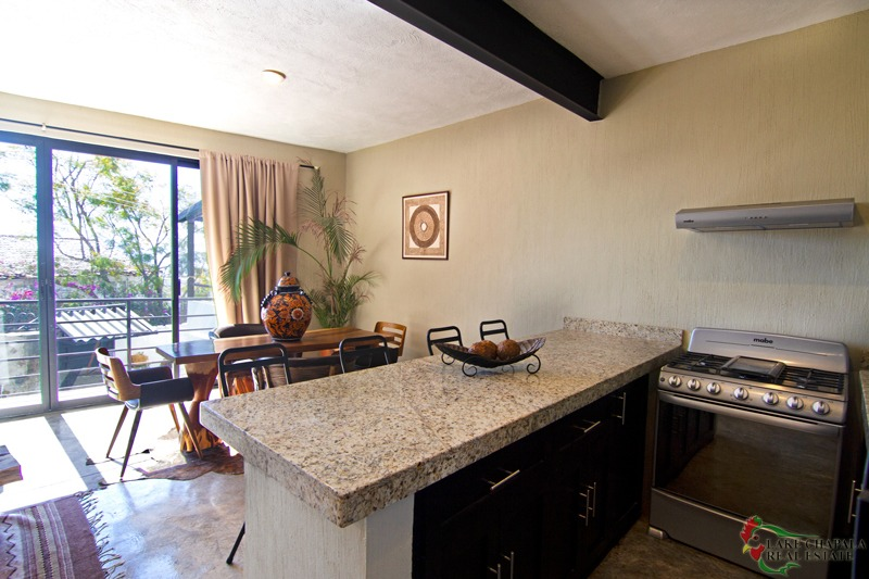 Green 1-Home for sale- Chapala