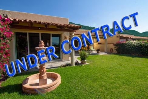 Gardener -Under Contract