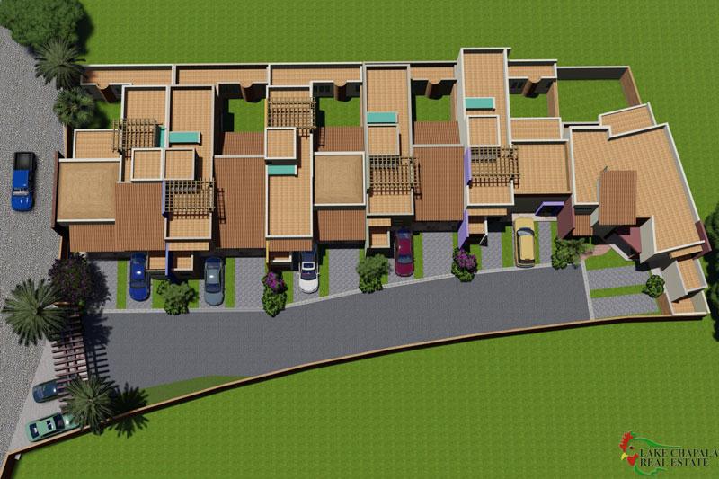 Condominio Real San Antonio Casa 4 - Home For Sale - San Antonio Tlayacapan (15)
